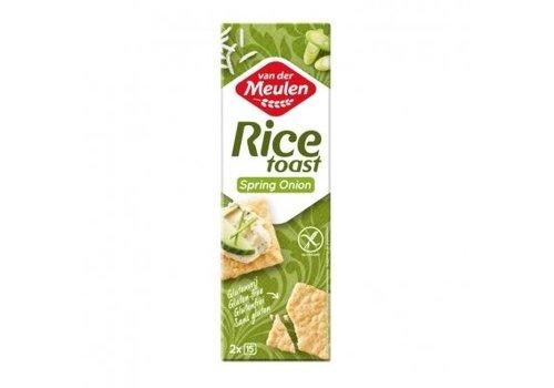 Van der Meulen Rice Toast Lente-ui