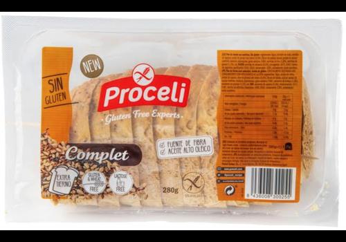Proceli Meerzadenbrood (Complet)