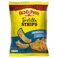 Tortilla Strips Original