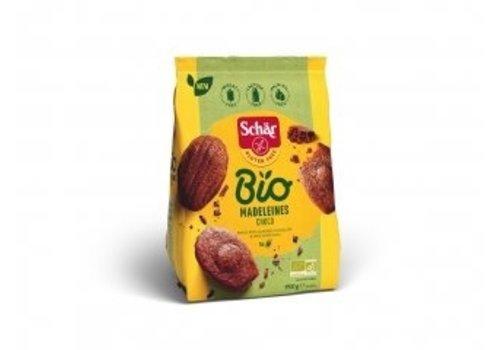 Schär Madeleines Choco Biologisch