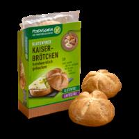 Kaiserbroodjes 2 stuks