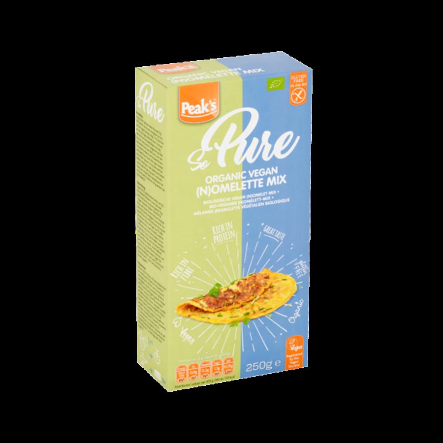 Vegan (N)Omelet Mix