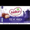 Kelkin Marshmallow Teacakes