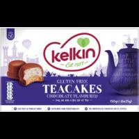 Marshmallow Teacakes