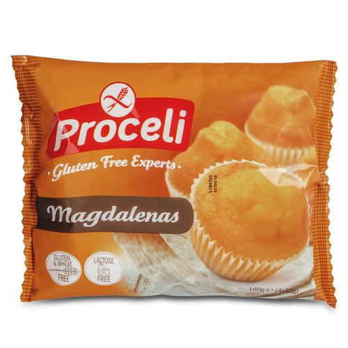 Proceli Magdalenas 4 stuks