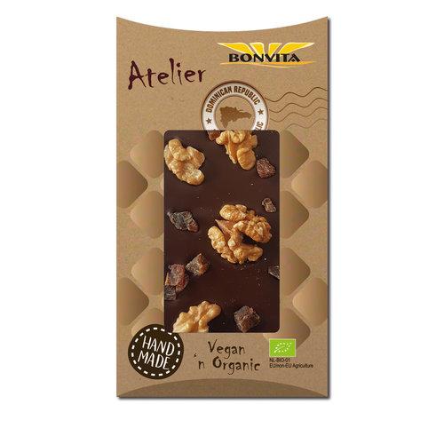 Bonvita Wally's Sweet Rice Chocolate Biologisch