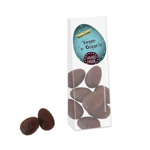 Bonvita Pure Chocolade Paaseieren Biologisch