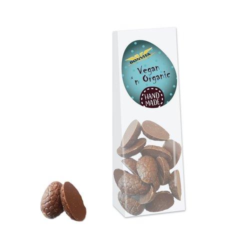 Bonvita Chocolade Paaseitjes Biologisch