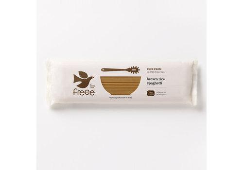Doves Farm Volkoren Rijst Spaghetti  Biologisch