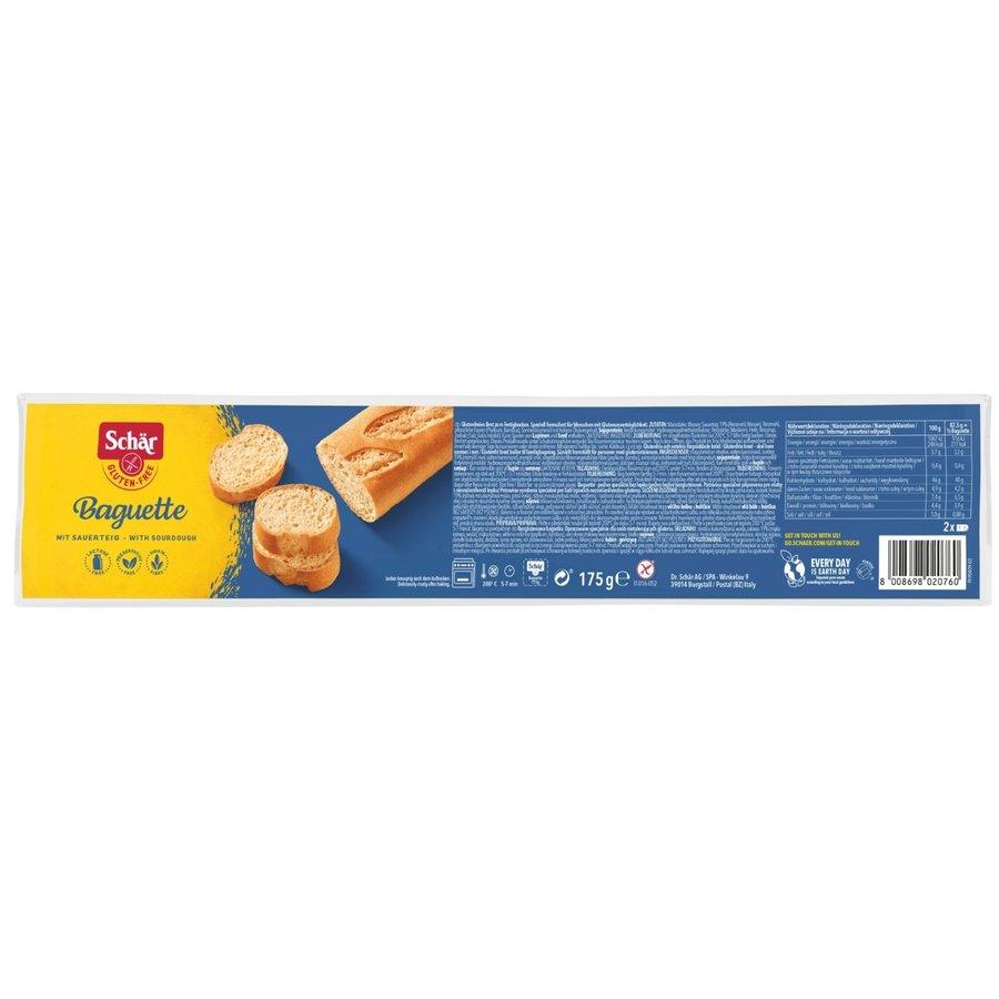 Baguette 2 stuks