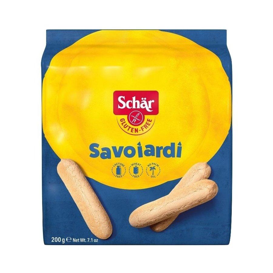 Savoiardi ( Lange Vingers)