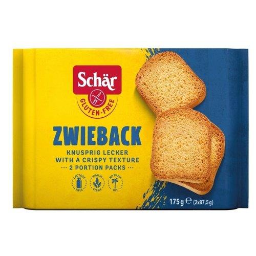 Schär Zwieback (Beschuitbroodjes)