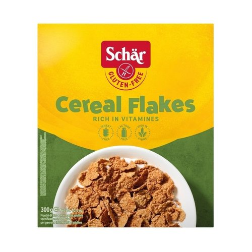 Schär Cereal Flakes