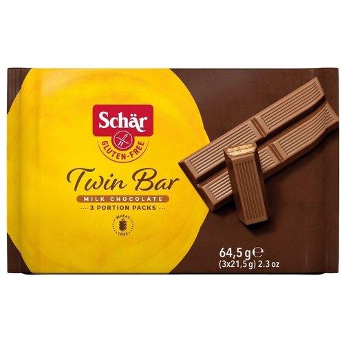 Schär Twin bar 3 pack