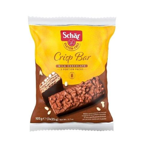 Schär Crisp Bar 3-pack