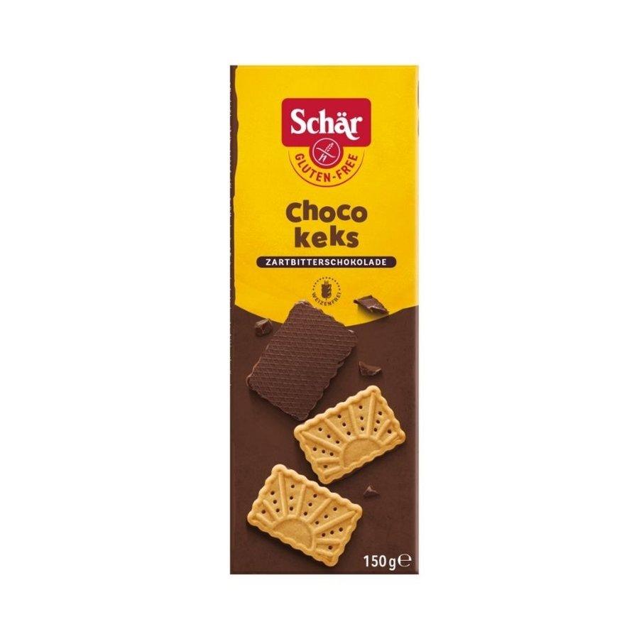 Choco Keks