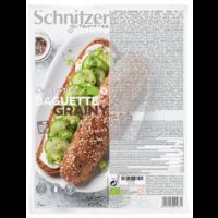 Meerzaden Baguette Bake-off 2 Stuks Biologisch