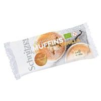 Muffin Vanille Biologisch