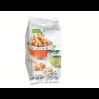 Grissini Sesam (mini soepstengels) Biologisch