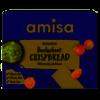 Amisa Boekweit Crispibread Biologisch