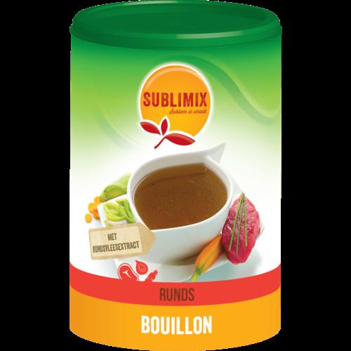 Sublimix Vleesbouillon 540 gram