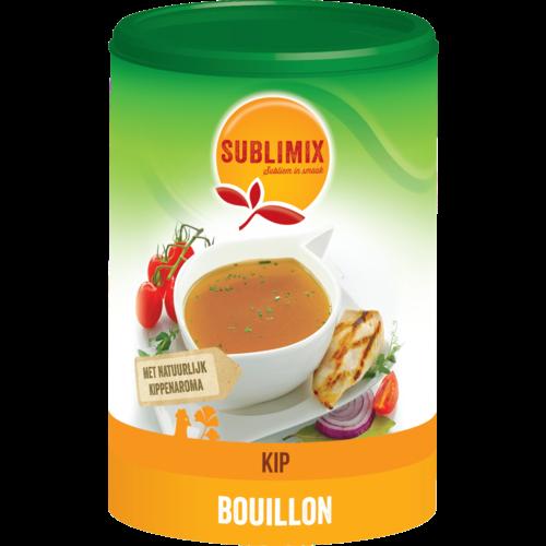 Sublimix Kippenbouillon 500 gram
