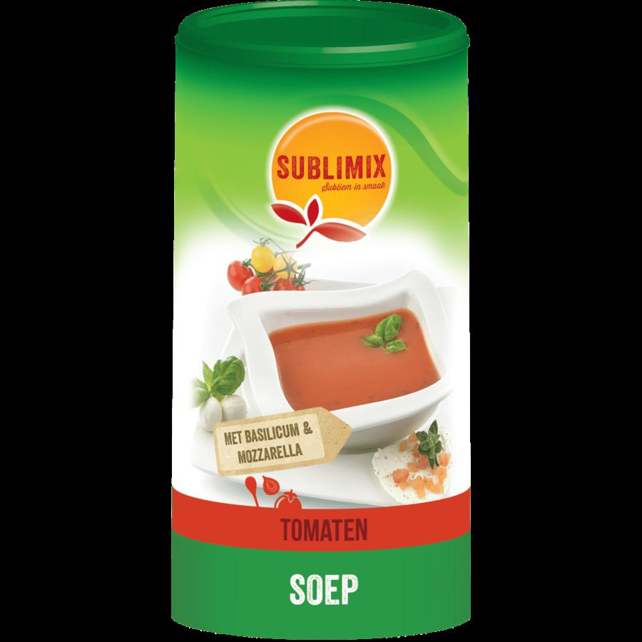 Tomatensoep/saus