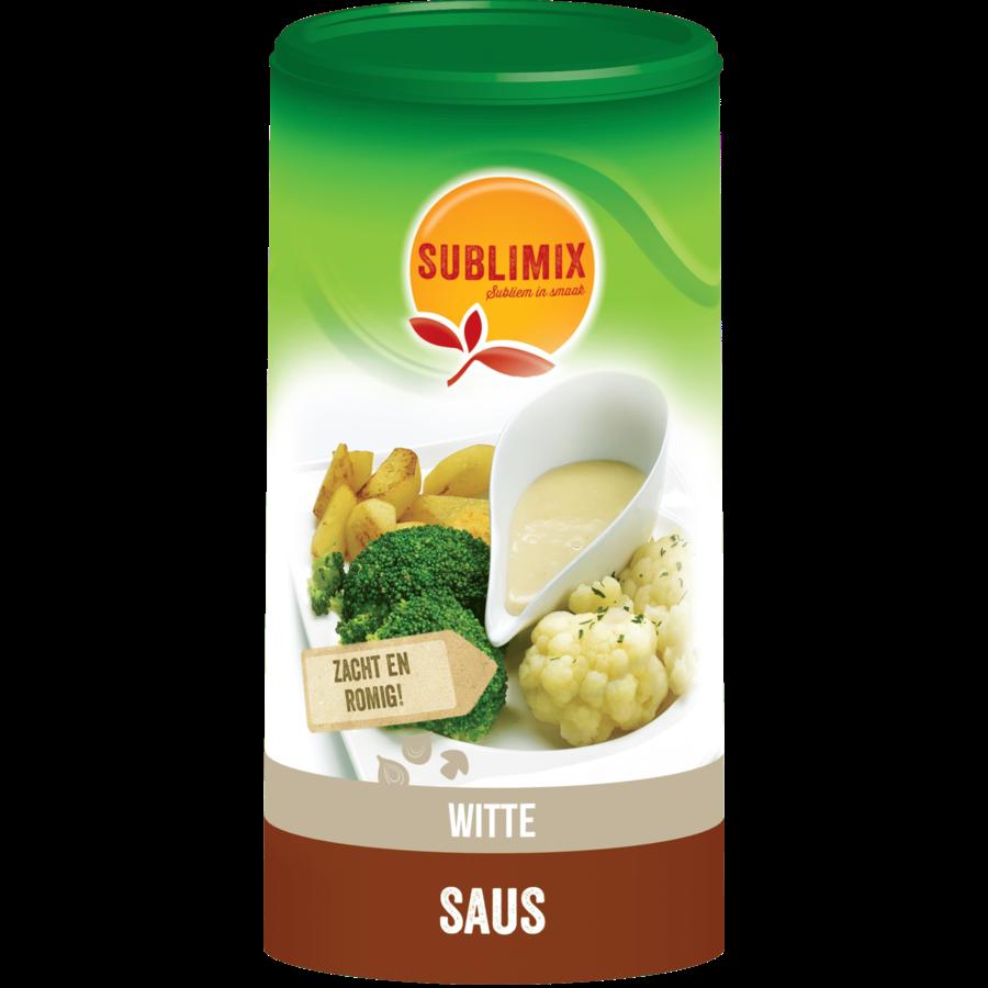 Witte saus 240 gram