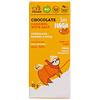Super Fudgio Karamel Zeezout Chocoladereep