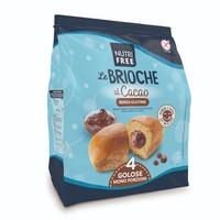 Brioche Met Melkchocolade