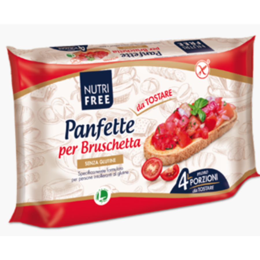 Bruschetta Broodjes