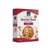 Special Bran Bruine Rijst- en Cornflakes