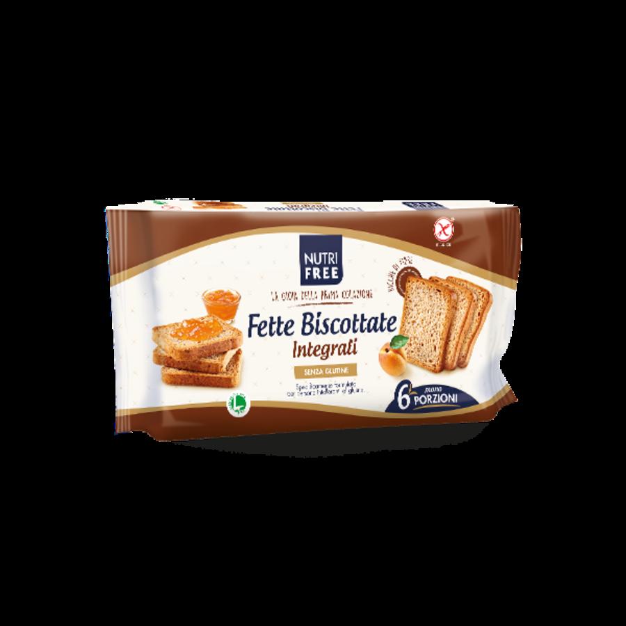 Fette Biscottate Volkoren (Beschuitbroodjes)