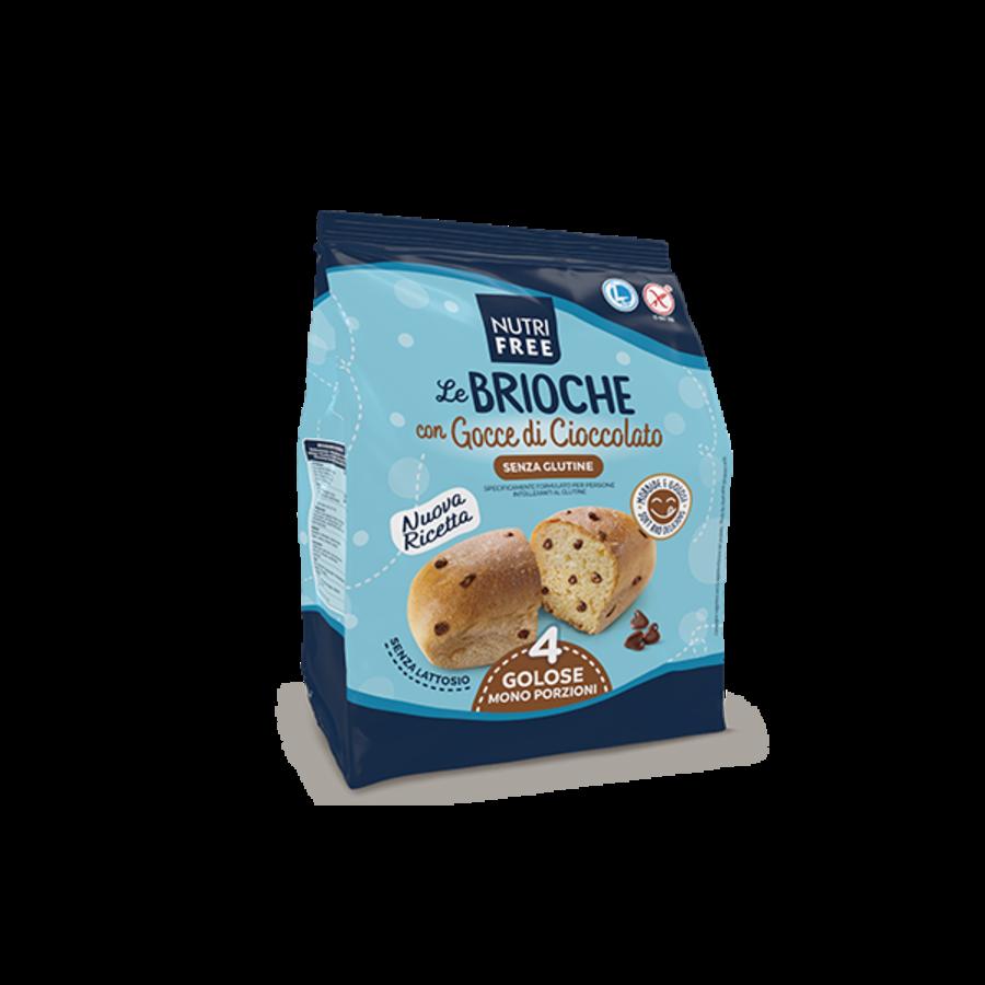Chocolade Broodjes