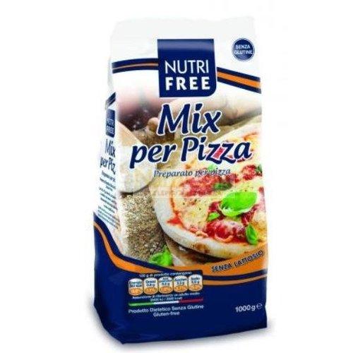 Nutrifree Pizza Mix