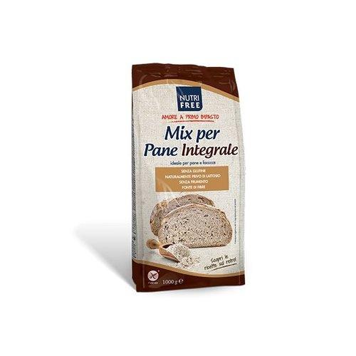 Nutrifree Volkoren Broodmix