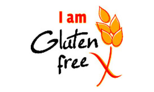 I am glutenfree