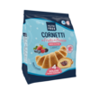 Nutrifree Cornetti Bosvruchten (croissant) 4 stuks