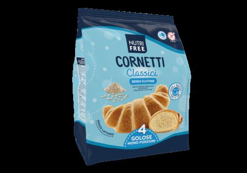 Nutrifree Cornetti (croissant) 4 stuks