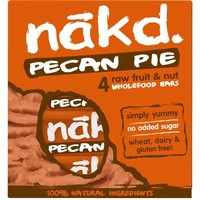 Pecan Pie Bar 4-pack