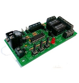 DTS ASB Controller