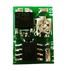 DTS VVP Module