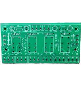 DTS HPP4-Leiterplatte