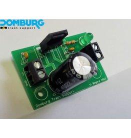DTS VSP module bouwpakket 12V