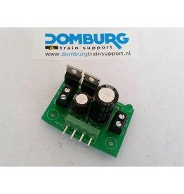 DTS VSP module building kit Dinamo Classic 5V / 12V / Vrs