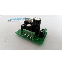 DTS VSP module gebouwd Dinamo Classic 5V/12V/Vrs
