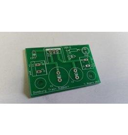 DTS VSP circuit board