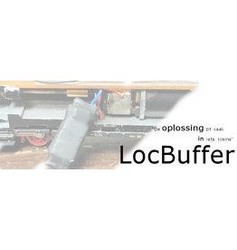 DTS LocBuffer 25V vormontiert