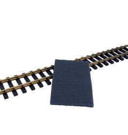 Schienenreiniger SR-108 Schuurvlies