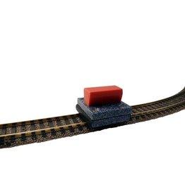 Schienenreiniger SR-502 Railreinigingsblok Z